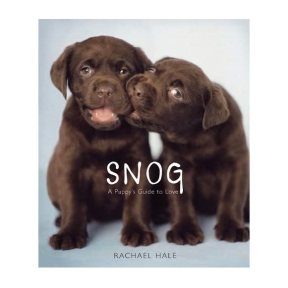 Snog: 'A Puppy's Guide to Love'
